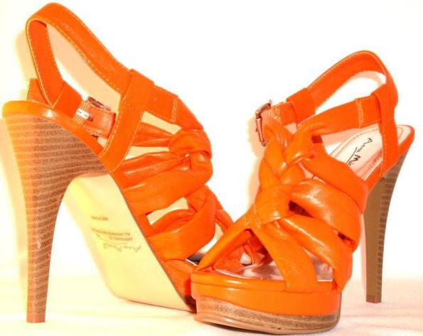 Lavie Brand New Shoes